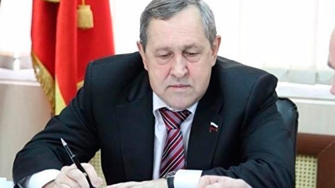 СК РФ просит арестовать депутата Госдумы за взятку в 3,5 млрд руб