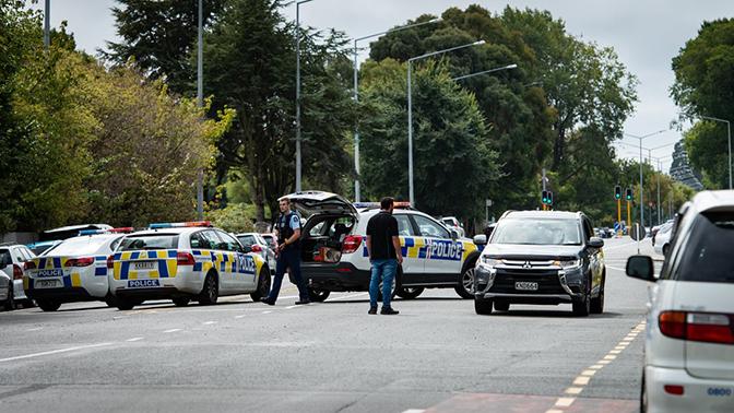 В СБ ООН осудили стрельбу в Новой Зеландии
