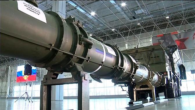 МИД РФ уведомил Вашингтон об ответных шагах, в случае размещения США вооружений в Европе