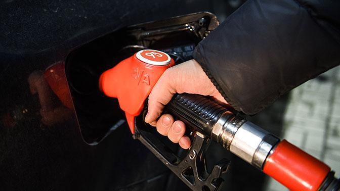 СМИ: в России изменятся правила продажи бензина