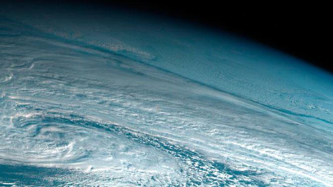 NASA зафиксировало взрыв крупного метеорита в районе Камчатки