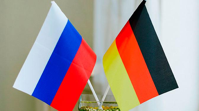 В Бундестаге призвали отменить санкции против России