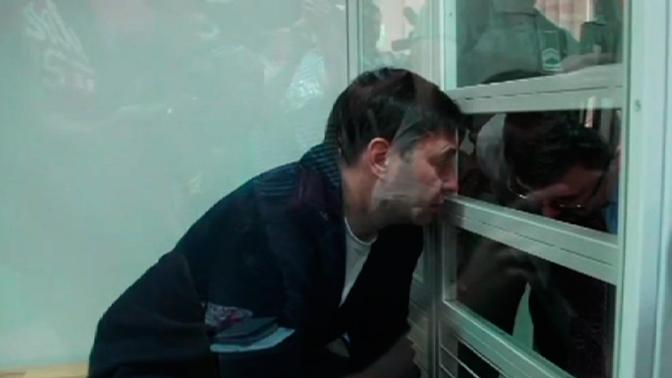Москалькова прилетела в Киев на суд по делу Вышинского