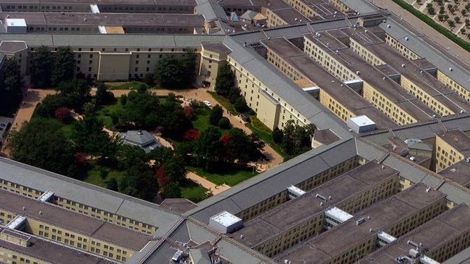 В Пентагоне признали потерю преимущества США в космосе