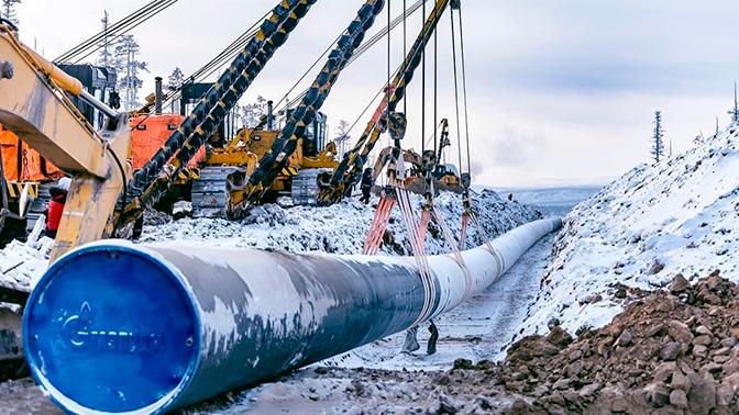 Британский суд встал на сторону «Газпрома» в споре с «Нафтогазом»