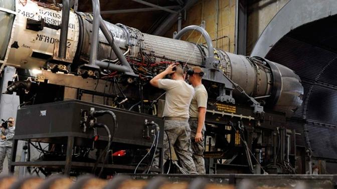 Армия США приступила к созданию гиперзвуковых ракет