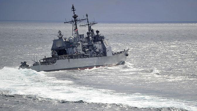 National Interest: ВМС США утилизируют самые большие боевые корабли