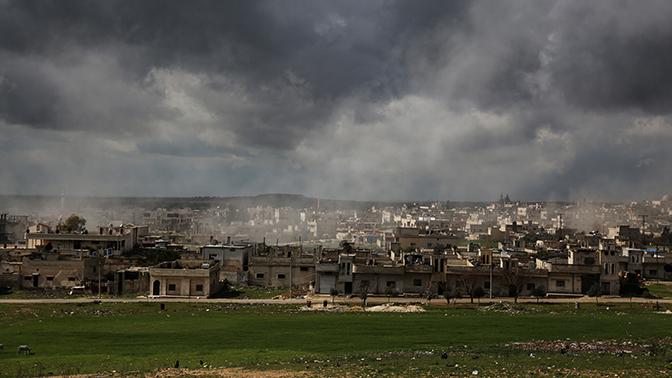 США заявили о полном избавлении Сирии от ИГИЛ*