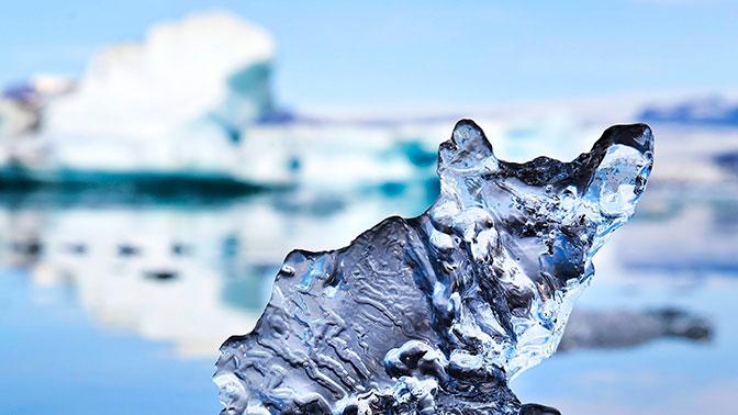 Пробуждение «мертвеца»: в таянии ледников увидели угрозу появления опасного вируса