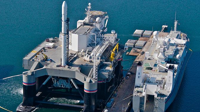S7 Space расторгнет контракт с украинским предприятием на производство ракет «Зенит»
