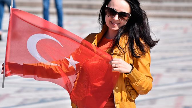 МИД Турции заявил о готовности пускать россиян в страну без загранпаспортов