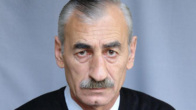 Умер актер сериала «Убойная сила» Лактемир Дзтиев