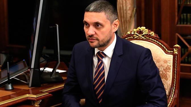 Врио главы Забайкальского края освободил от должностей двух министров