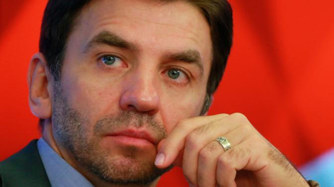 Экс-министр Абызов рассказал о своем содержании в СИЗО