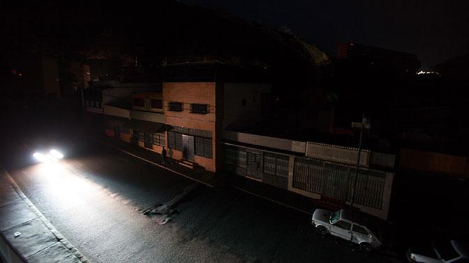Мадуро раскрыл детали атаки на крупнейшую в Венесуэле ГЭС