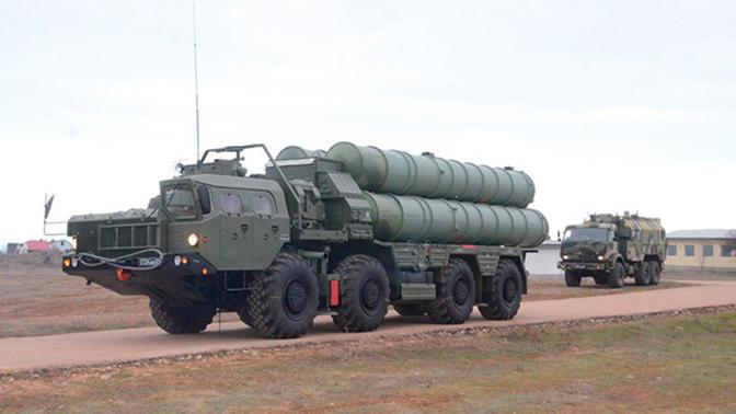 В Ростехе заявили о намерении Турции приобрести С-400, несмотря на давление США