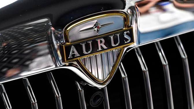 Автомобиль Aurus может принять участие в Параде Победы