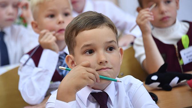 Десятки новых школ появятся в Подмосковье к 2020 году