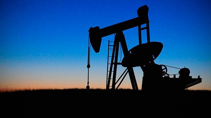 Стоимость нефти Brent превысила 69 долларов за баррель