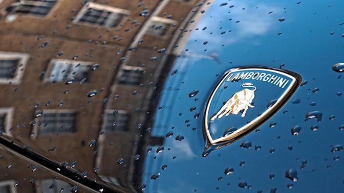 Lamborghini отозвала претензии к Aurus