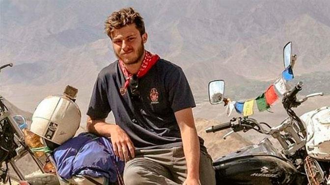 Сын главы британской разведки погиб в автокатастрофе