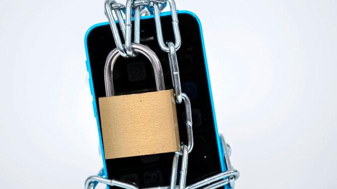 Найден уникальный способ кражи паролей с телефона