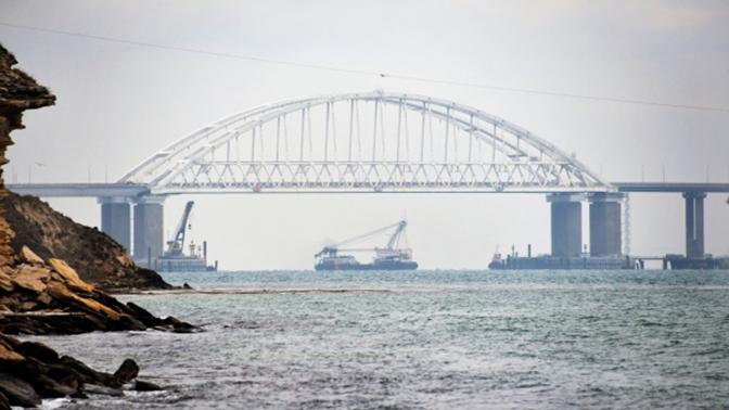Киев раскрыл планы по очередной провокации в Керченском проливе