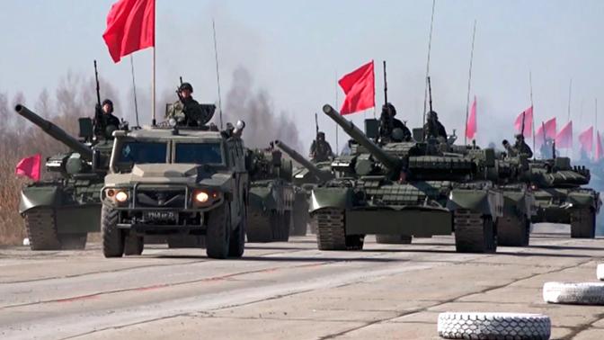 На параде Победы в Хабаровске покажут танк «Шерман»