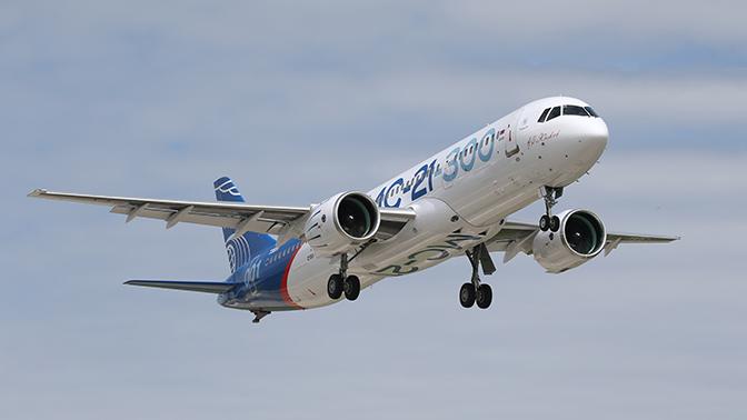В КНДР заявили о планах купить два российских самолета