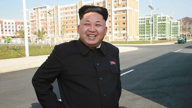 Ким Чен Ын может посетить Россию на следующей неделе
