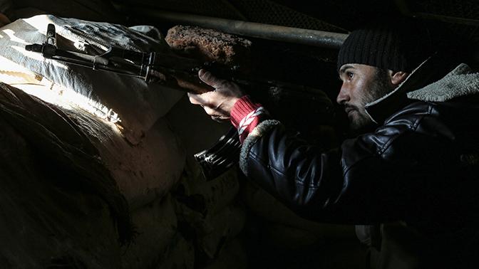 Более десяти человек погибли при обстреле боевиков в Сирии