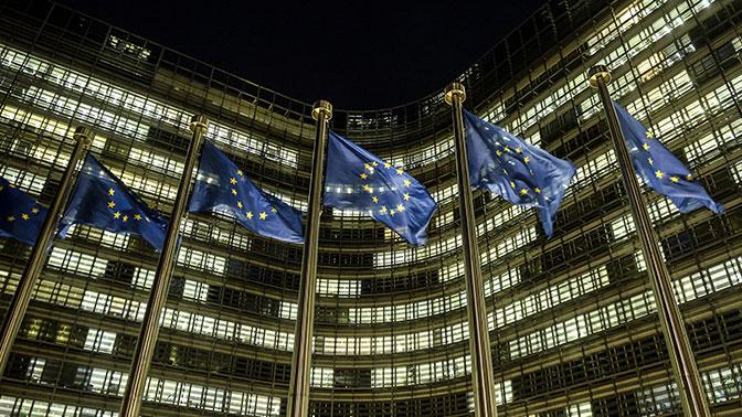 СМИ: страны ЕС пытались заблокировать антироссийские санкции