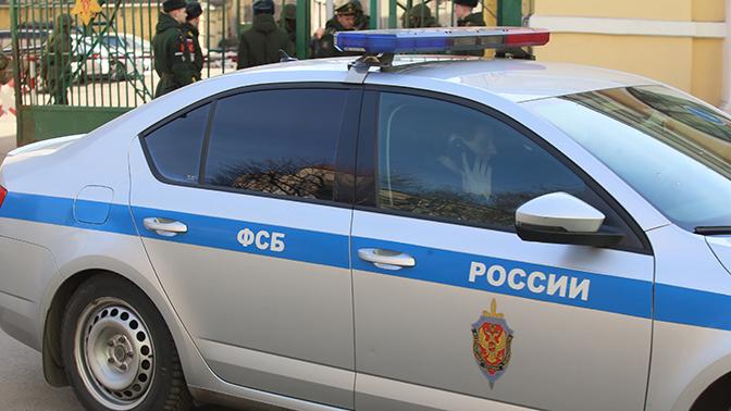 ФСБ задержала сторонника «Хизб ут-Тахрир»* на границе с Украиной