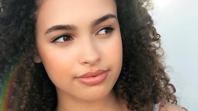 Звезда фильма «Облачный атлас» умерла в 16 лет