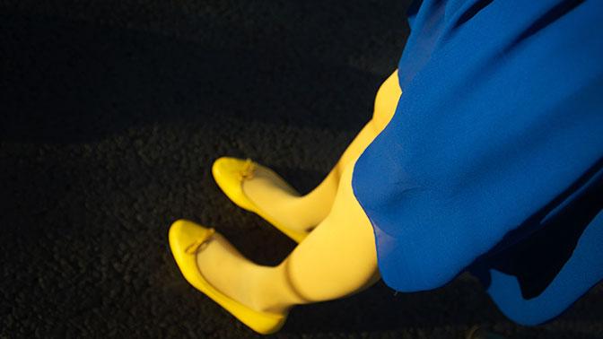Россия запретила ввоз одежды, обуви и бумаги из Украины