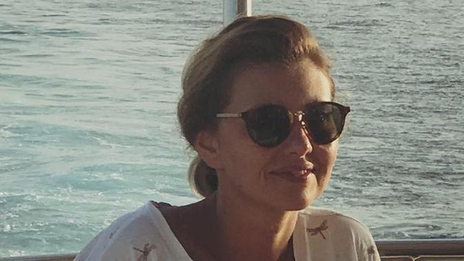 Жена Зеленского объяснила причину попадания в базу «Миротворца»