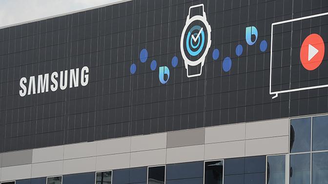 ФАС признала Samsung виновной в координации цен на смартфоны