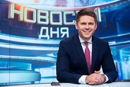 Денис Кочанов