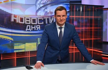 Олег Кормачев