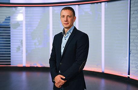 Алексей Рафаенко