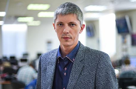 Денис Шурыгин