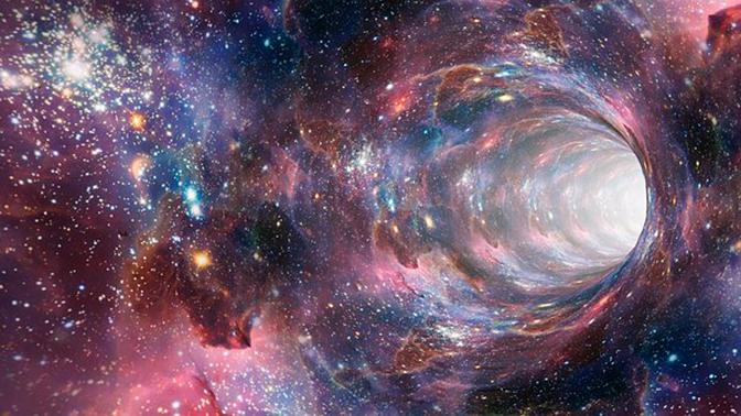 Тот, кто правит космосом, правит миром?