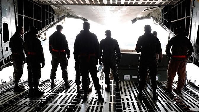 Рекордный военный бюджет США: с кем собрались воевать?