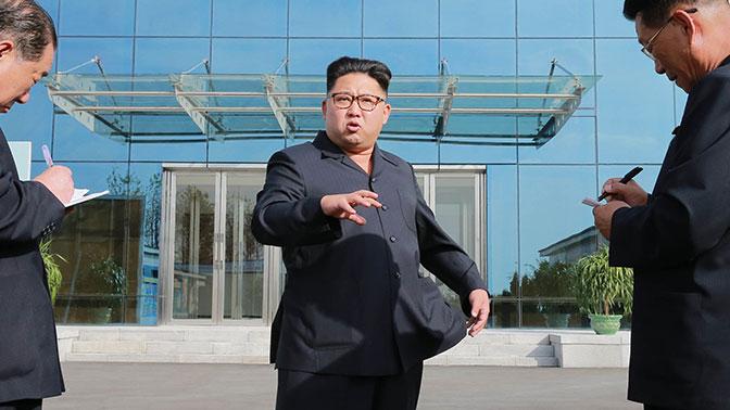 США - Корея: олимпийское неспокойствие