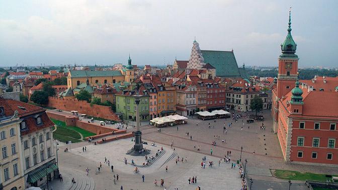Закон о холокосте: Польша против всех?