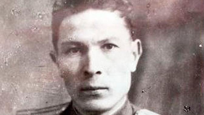 Семен Коновалов