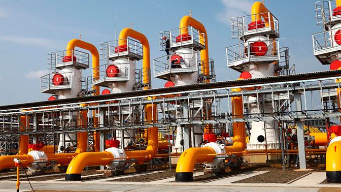 Польша против газа. Пан или пропан