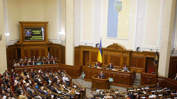 Украина. Запад не поможет