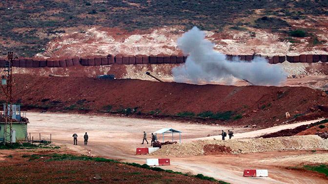 США в Сирии: старые провокации на новый лад