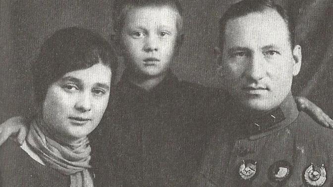 Михаил Ефремов. Смерть командарма-33